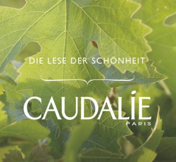 CAUDALIE-Kosmetik – exklusiv in unserer Apotheke mit Hautberatungstag am 1.3.2018